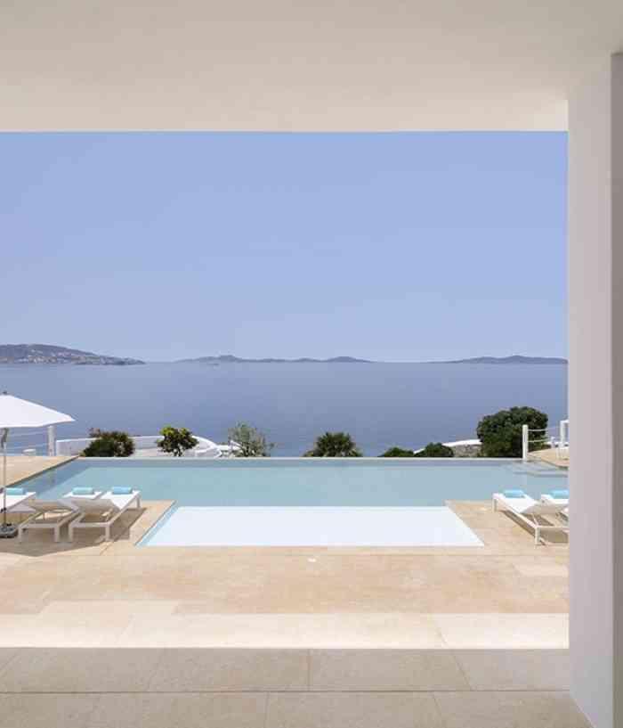 Sky Villa Mykonos9