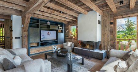 Chalet Eastwood Luxury Accommodation