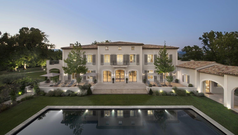 Cote Dazue Villa Bergerie 9L