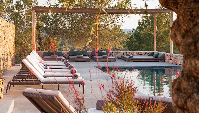 Ibiza Villa Zama 1