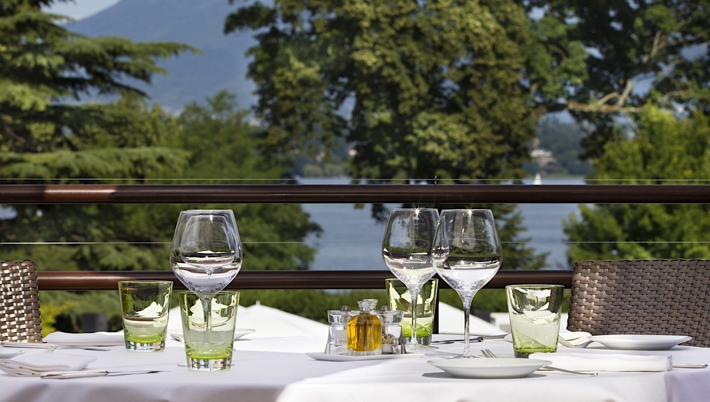 Geneva Hotel La Reserve 7