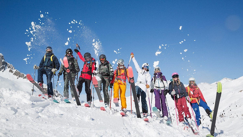 Rossignol Ski 3