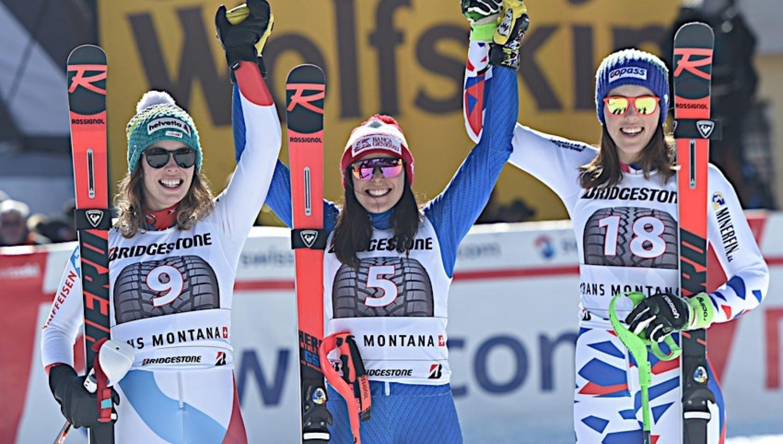 Rossignol Ski 5