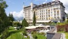 Gstaad Hotel Gstaad Palace 1
