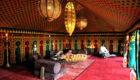 Morocco Hotel Amanjena 22