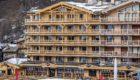 Val Disere Hotel Yule 1