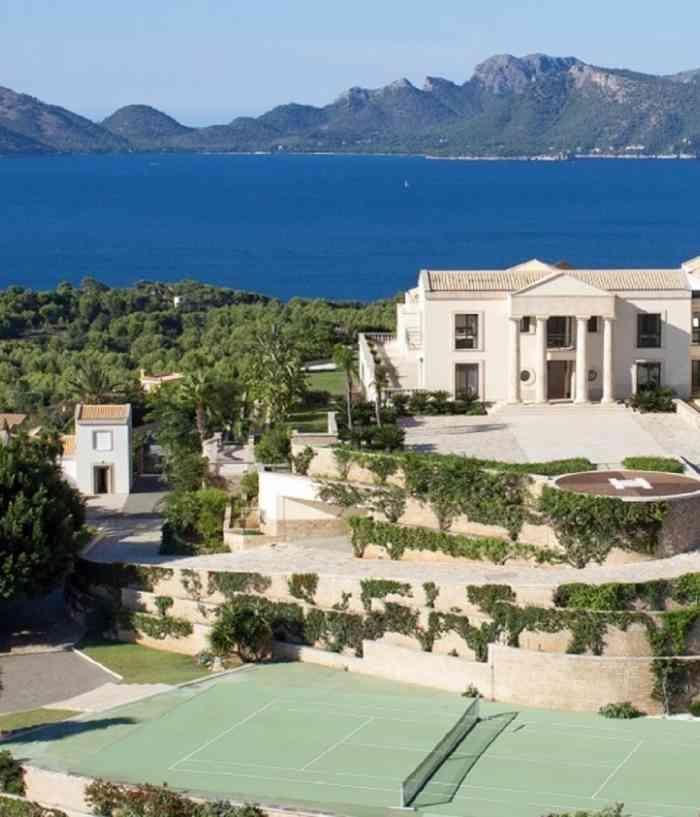 Mallorca Villa Nui De Voltor 1