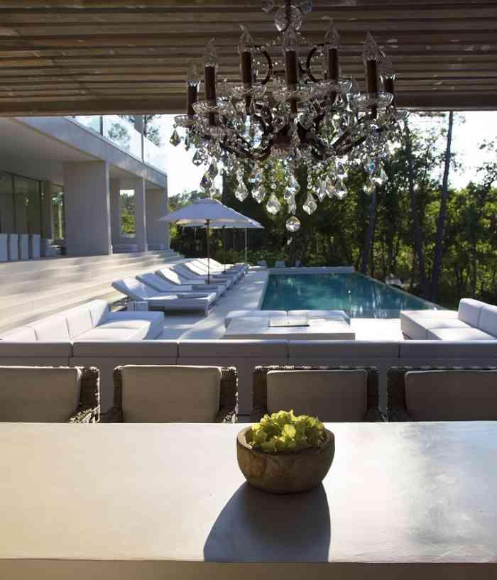 Provence Villa Terre Blanche 8