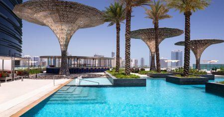 Rosewood - Hotel Abu Dhabi - Al Maryah Island Luxury Accommodation