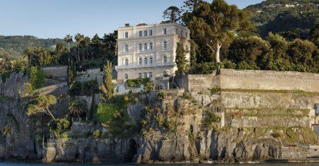 Villas Sorrento Luxury Accommodation