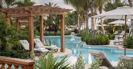 Rosewood Baha Mar Luxury Accommodation