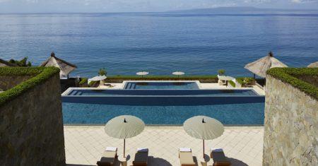 Amankila - Bali Luxury Accommodation