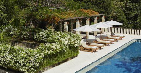 Aman Villas at Nusa Dua - Bali Luxury Accommodation