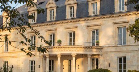 La Maison d'Estournel Luxury Accommodation