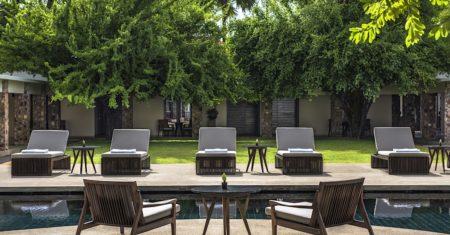 Amansara Luxury Accommodation