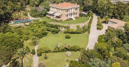 Villa Alberta Luxury Accommodation