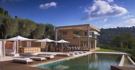 Villa Asgard Luxury Accommodation