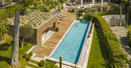Villa Palm Luxury Accommodation