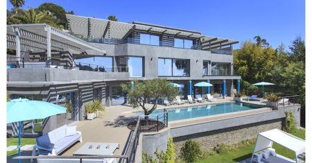 Villa Perseus Luxury Accommodation