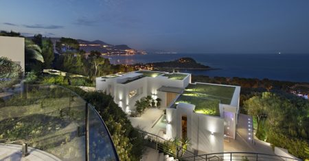 Villa C-View Luxury Accommodation