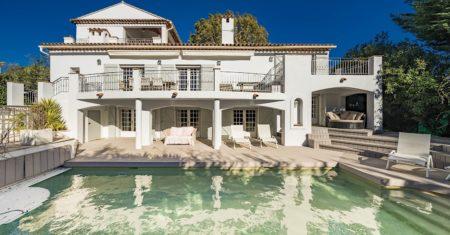 Villa Buttercup Luxury Accommodation