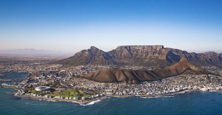 One&Only Cape town Luxury Accommodation
