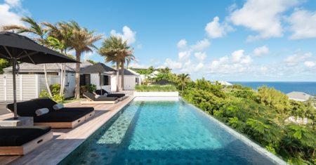 Villa Minotto Luxury Accommodation