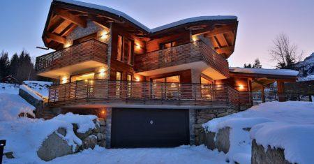 Chalet Alta Luxury Accommodation