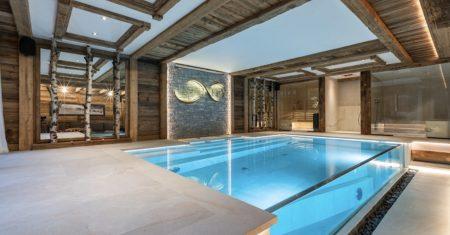 Chalet Infinity Luxury Accommodation