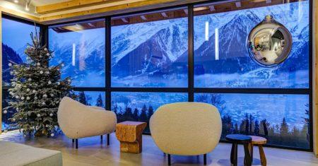 Le Chalet Mont Blanc Luxury Accommodation