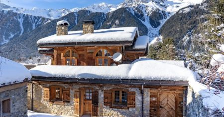 Chalet Nordic Lodge Luxury Accommodation