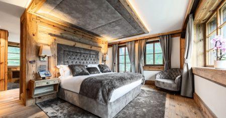 Chalet la Fenice Luxury Accommodation
