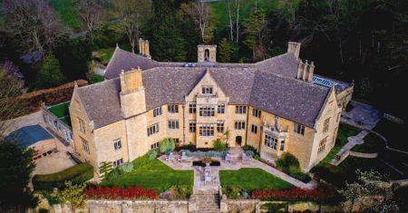 Foxhill Manor - Broadway Luxury Accommodation