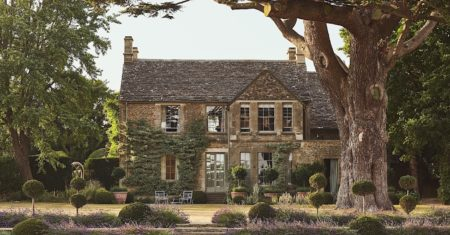 Thyme Manor - Southrop Luxury Accommodation
