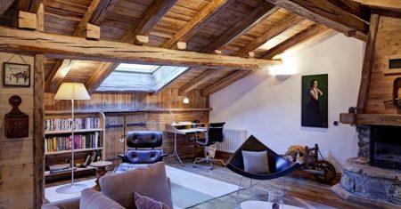 Chalet la Maison du Praz Luxury Accommodation