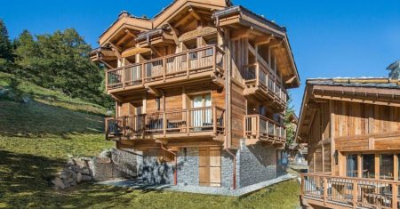 Chalet Kibo Luxury Accommodation