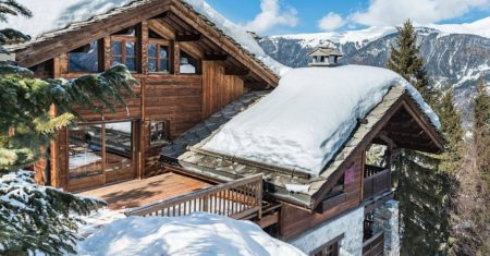 Chalet Partagas Luxury Accommodation