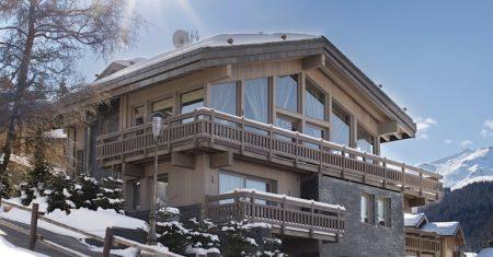 Chalet Dolce Vita Luxury Accommodation