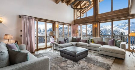 Chalet Libellule Luxury Accommodation