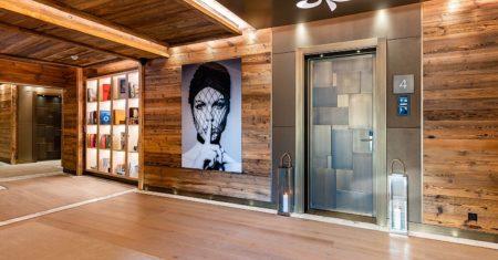 Ultima Courchevel 10 Luxury Accommodation