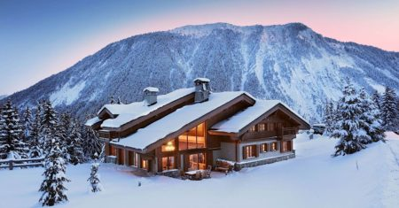 Chalet Beaumont Luxury Accommodation
