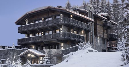 ​Chalet Edelweiss Luxury Accommodation