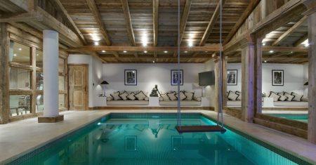 Chalet La Grande Roche Luxury Accommodation