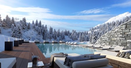 Chalet Ultima 2 Luxury Accommodation