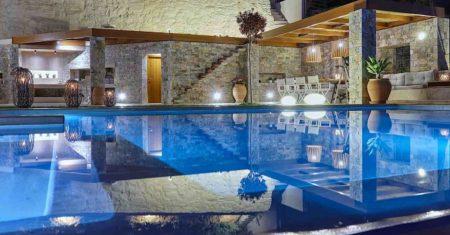 Villa Octavia Luxury Accommodation