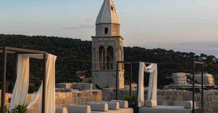 Lopud 1483 - Dubrovnik Luxury Accommodation