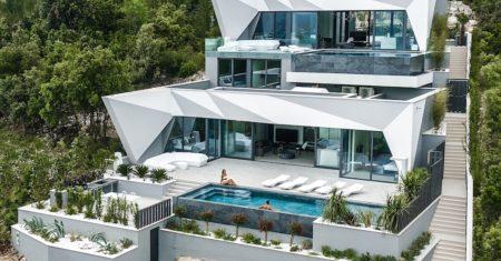 Villa Cleo - Korcula Luxury Accommodation
