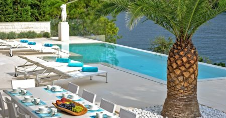 Villa Ivy - Island of Brač Luxury Accommodation