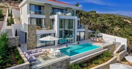 Villa Opus - Korcula Luxury Accommodation