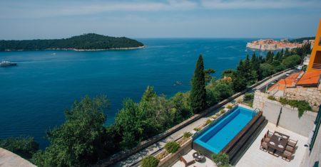 Villa Helena - Dubrovnik Luxury Accommodation